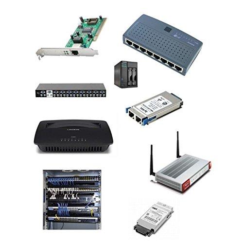 Qlogic QLE2462 4Gbps 2ch FC HBA、PCI-Express DELLオプション 【中古】   B00EALJUAG