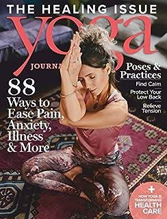 Yoga Journal (B002BFZ9MQ) | Amazon Products