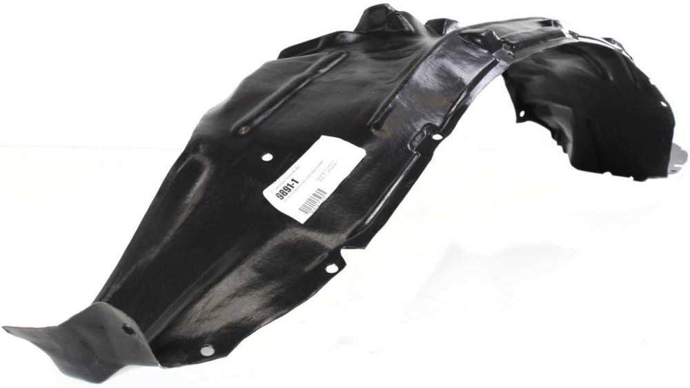 Fender Liner for 96-99 Infiniti I30 Front Driver and Passenger Side Set of 2