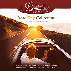 Road Trip Collection Audiobook