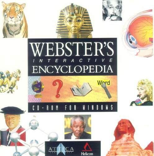 Compton's Interactive Encyclopedia (Jewel Case)1997 edition ()