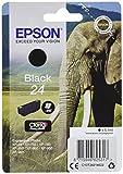 EPSON Elephant Ink Cartridge for Expression Photo XP-960 Series - Black