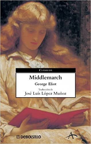 Middlemarch (Spanish Edition)