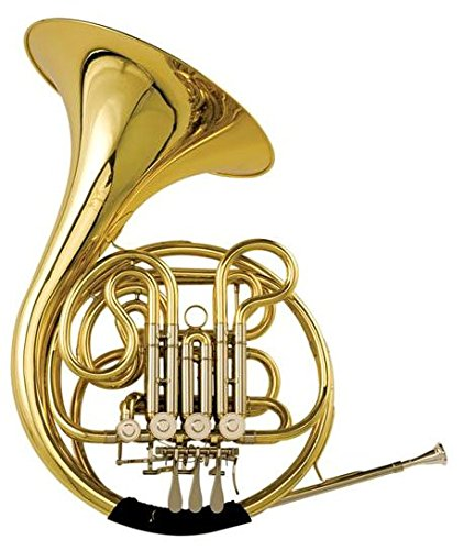 Ravel RDH202 Double French Horn by Ravel