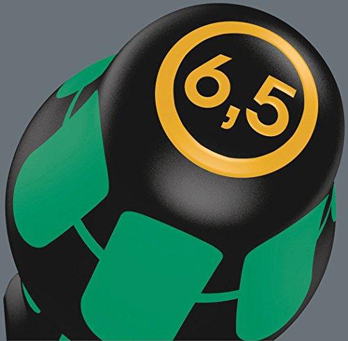 Wera 05051010001 Kraftform Screwdriver Set (12 Piece) by Wera (Image #29)