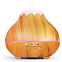 Maxnic 150ML Essential oil Diffuser Electric Ultrasonic Cool Mist