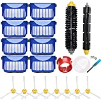 Loveco Replacement Accessory Kit for iRobot Roomba 600...
