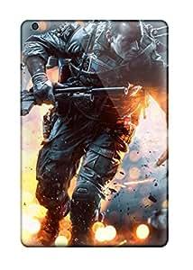 shameeza jamaludeen's Shop 5974887I72270029 Snap-on Battlefield 4 China Rising Case Cover Skin Compatible With Ipad Mini