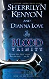 Bargain eBook - Blood Trinity