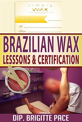 Amazon.com: Brazilian Waxing Certification: Learn & Earn with Hot ...