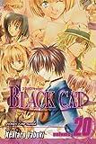 Black Cat, Kentaro Yabuki, 1421523795