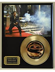 Scarface Limited Edition Display. Only 500 made. Limited quanities. FREE US SHIPPING