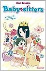 Baby-sitters, tome 4 par Tokeino