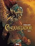 "Afficher ""Conquistador n° 2"""