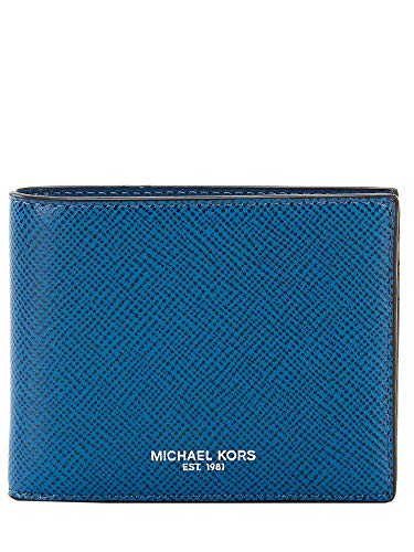 Michael Kors Men's Harrison Slim Billfold Wallet-B-OS ()