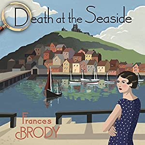 Death at the Seaside Audiobook