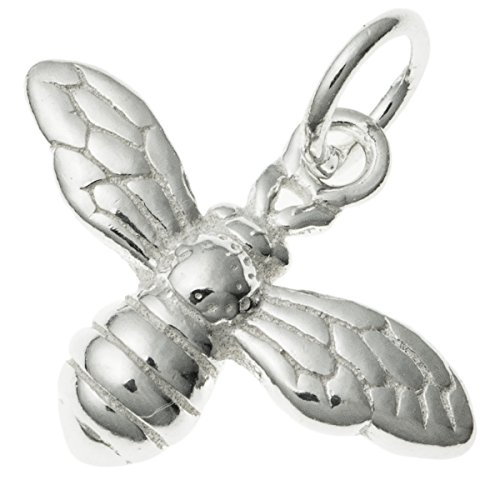Sterling Silver Bumble Bee - 9
