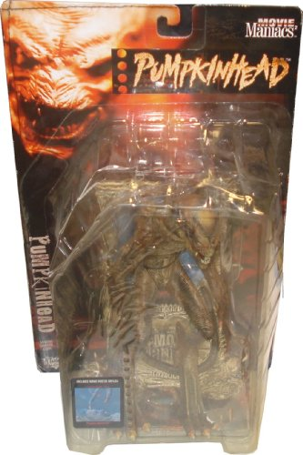 Movie Maniacs Series 2 Pumpkinhead Action Figure