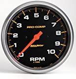 Auto Meter 5160 Pro-Comp Electric In-Dash Tachometer