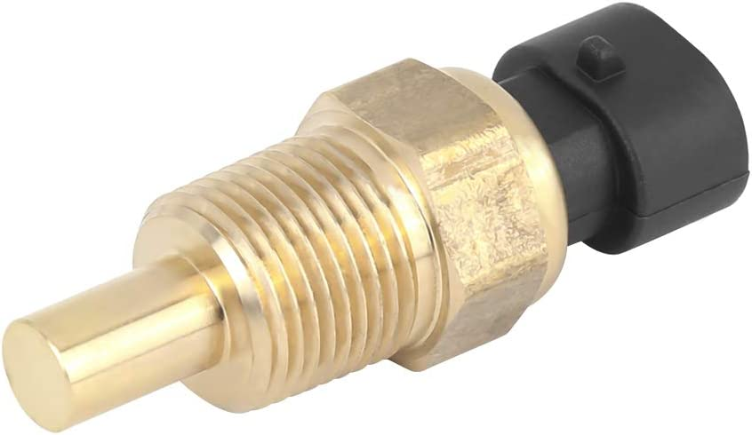 Replacement Parts X AUTOHAUX Car Coolant Water Temperature Sensor ...