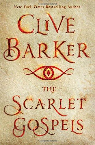 (The Scarlet Gospels)