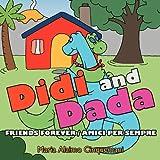 Didi and Dada, Maria Alaimo Cinquemani, 1468555863