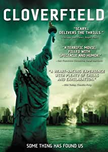 NEW Cloverfield (DVD)