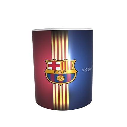 Best Barcelona Football Soccer Club Mug