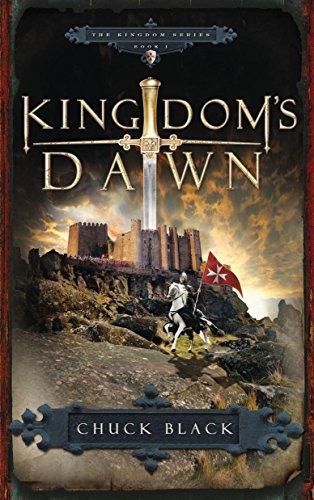 Kingdom's Dawn (Kingdom Series Book 1)]()