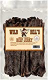 Wild Bills Hickory Smoked Beef Jerky Strips, 30-Count, 15-Ounce