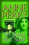 We Shall Not Sleep (World War I Book 5)