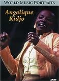 World Music Portraits: Angelique Kidjo