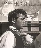 Lucien Clergue : Les premiers albums