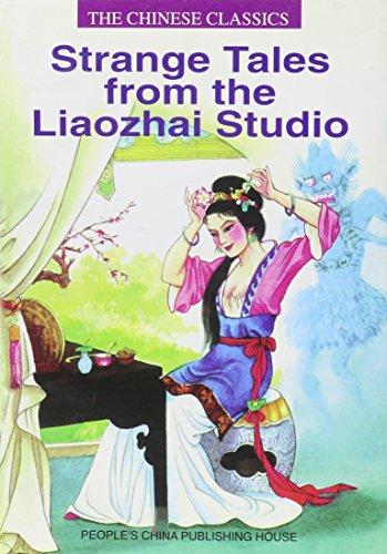 Strange Tales from the Liaozhai Studio (3 Volume Set)