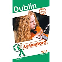 DUBLIN 2015 + PLAN DE VILLE