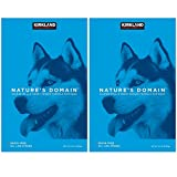 Nature's Domain Grain-Free All Life Stages Salmon Meal & Sweet Potato Formula for Dogs, 35 LB (2 Pack) Review