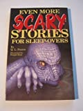 img - for Even More Scary Stories For Sleep-Overs by Q. L. Pierce (1994-08-25) book / textbook / text book