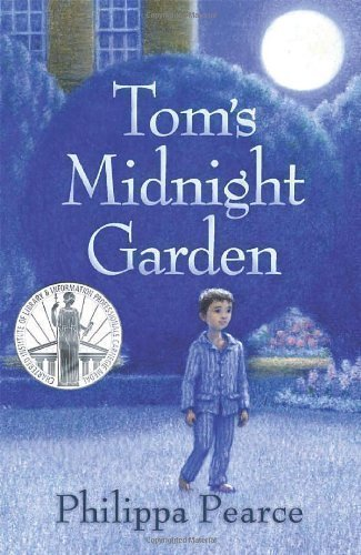 Tom's Midnight Garden by Pearce, Philippa on 03/01/2008 1st (first) as Such edition