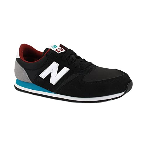 new balance zapatillas mujer 420 azul