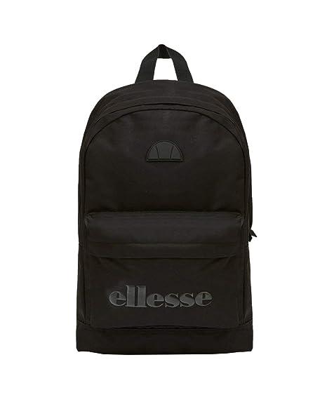 70ea692b55e2 Amazon.com  Ellesse Heritage Regent Backpack Rucksack School College ...