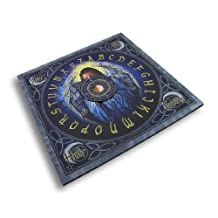 Lisa Parker Angel Spirit Ouija Talking Board with Planchette Paranormal New