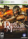 Dark Messiah of Might & Magic Elements - Xbox 360