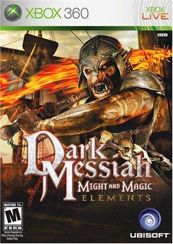 Dark Messiah Xbox 360 - 1