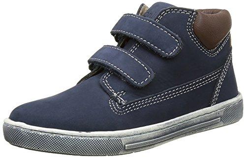 Chicco Carino, Zapatillas de Baloncesto Para Niños Bleu (800)