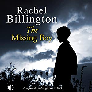 The Missing Boy Audiobook