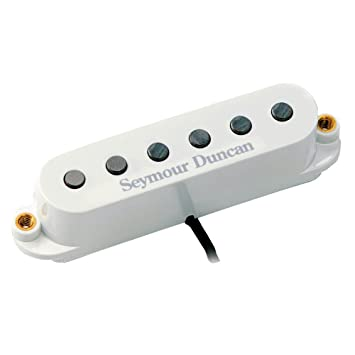 Seymour Duncan SSL-5 - Pastilla para guitarra eléctrica