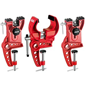 Swix World Cup Ski Vise (3 Piece Design)