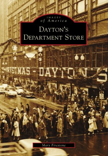 Dayton's Department Store (Images of - The Americas Mall Stores Of