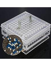 000# 00# 0# 1# 2# 3# 4# 5# 100 gaten handmatige capsules vulmachine, capsule filler vitaminen kruiden poeder pillen voor doe-het-zelvers capsules
