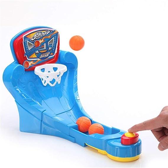 Mini juego de baloncesto 3 UNIDS Juego de Baloncesto Juego de ...